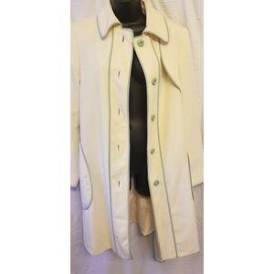 Harve Benard Coat SZ 8